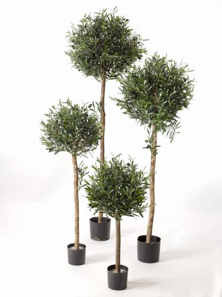 Kunstig oliventræ | Møbler til terrassen og haven