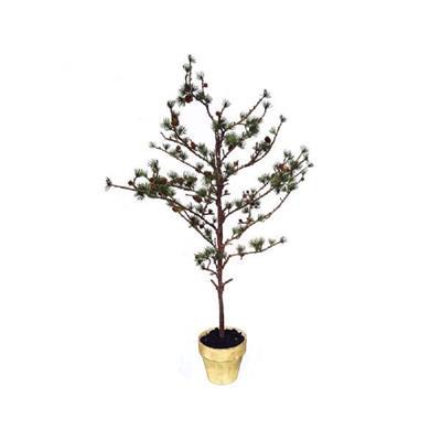 kunstigt lærketræ